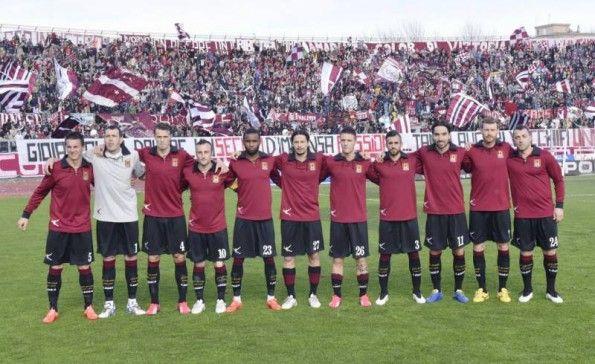 Formazione Livorno partita centenario