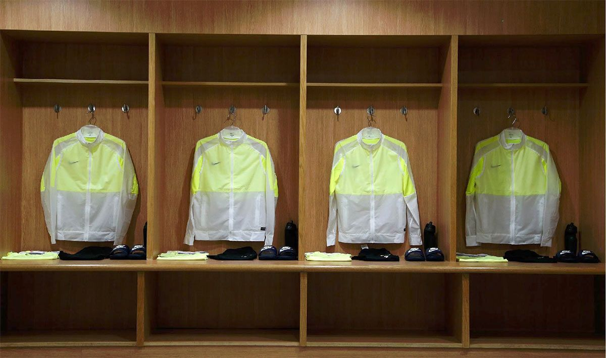 Dentro la Nike Academy