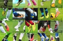 Tutte le scarpe di Paul Pogba