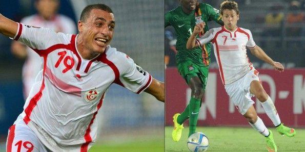 Divisa Tunisia Coppa Africa 2015