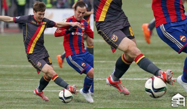 Kryuchkov (FC Arsenal) - adidas Predator Instinct miadidas