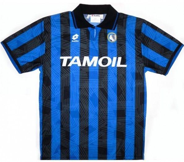 Maglia Atalanta 1992-1993