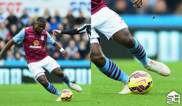 Jores Okorè (Aston Villa) - adidas Predator LZ 1