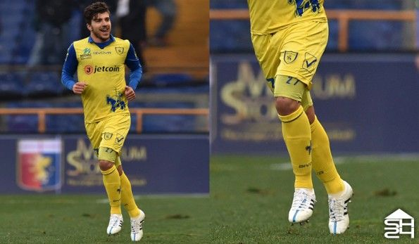 Paloschi (Chievo) - adidas 11Pro #therewillbehaters