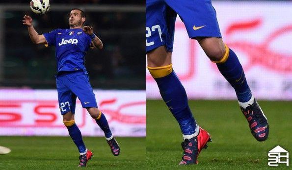 Sturaro (Juventus) - Puma evoPower 1.2