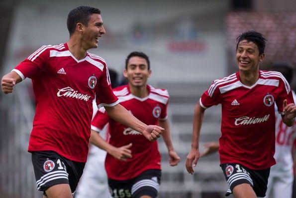 Club Tijuana, maglia Sub-20, 2015