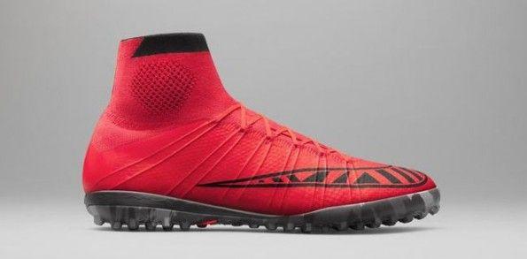 Scarpe Nike MercurialX calcetto
