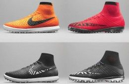 Scarpe calcetto NikeFootball X