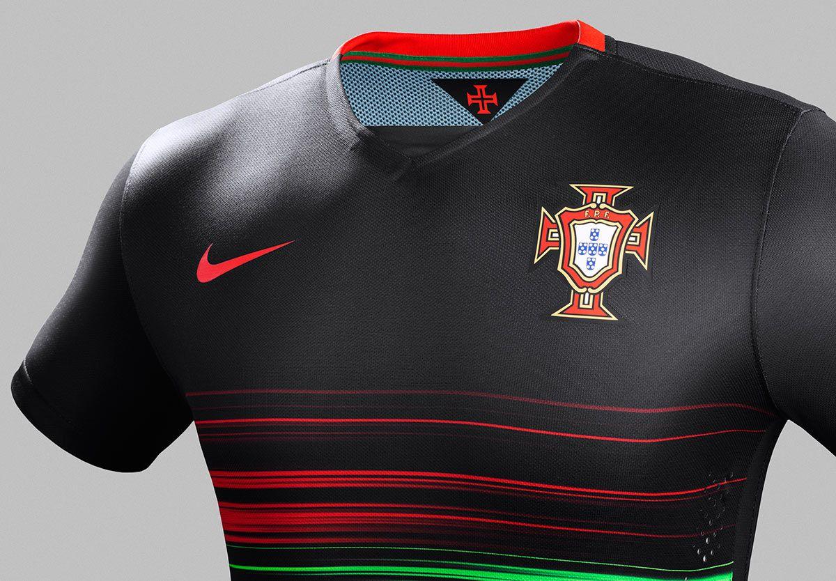 Portogallo away shirt 2015-16