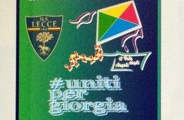 Uniti per Giorgia patch