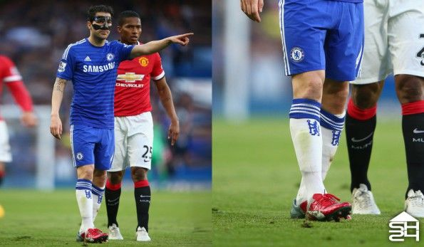 "Cesc Fabregas (Chelsea) - Puma evoPower ""Dragons"""