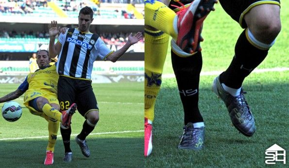 Geijo (Udinese) - adidas F50 adizero Leather