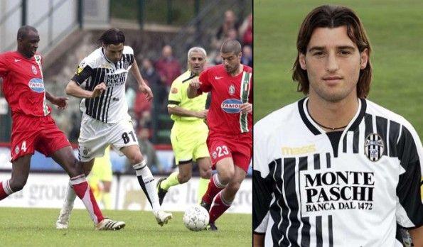 Maglia Siena 2005-2006