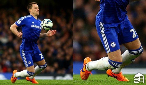 John Terry (Chelsea) - Nike Magista Opus #intenseheat