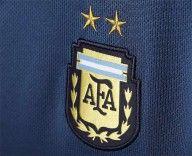 Stemma AFA maglia away Argentina