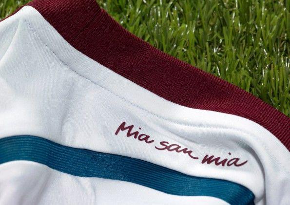 Bayern Monaco adidas 2030