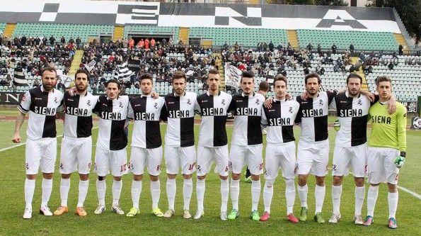 Formazione Robur Siena 2014-2015