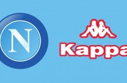 Kappa sponsor tecnico Napoli