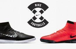 Scarpe Magista e Mercurial NikeFootballX