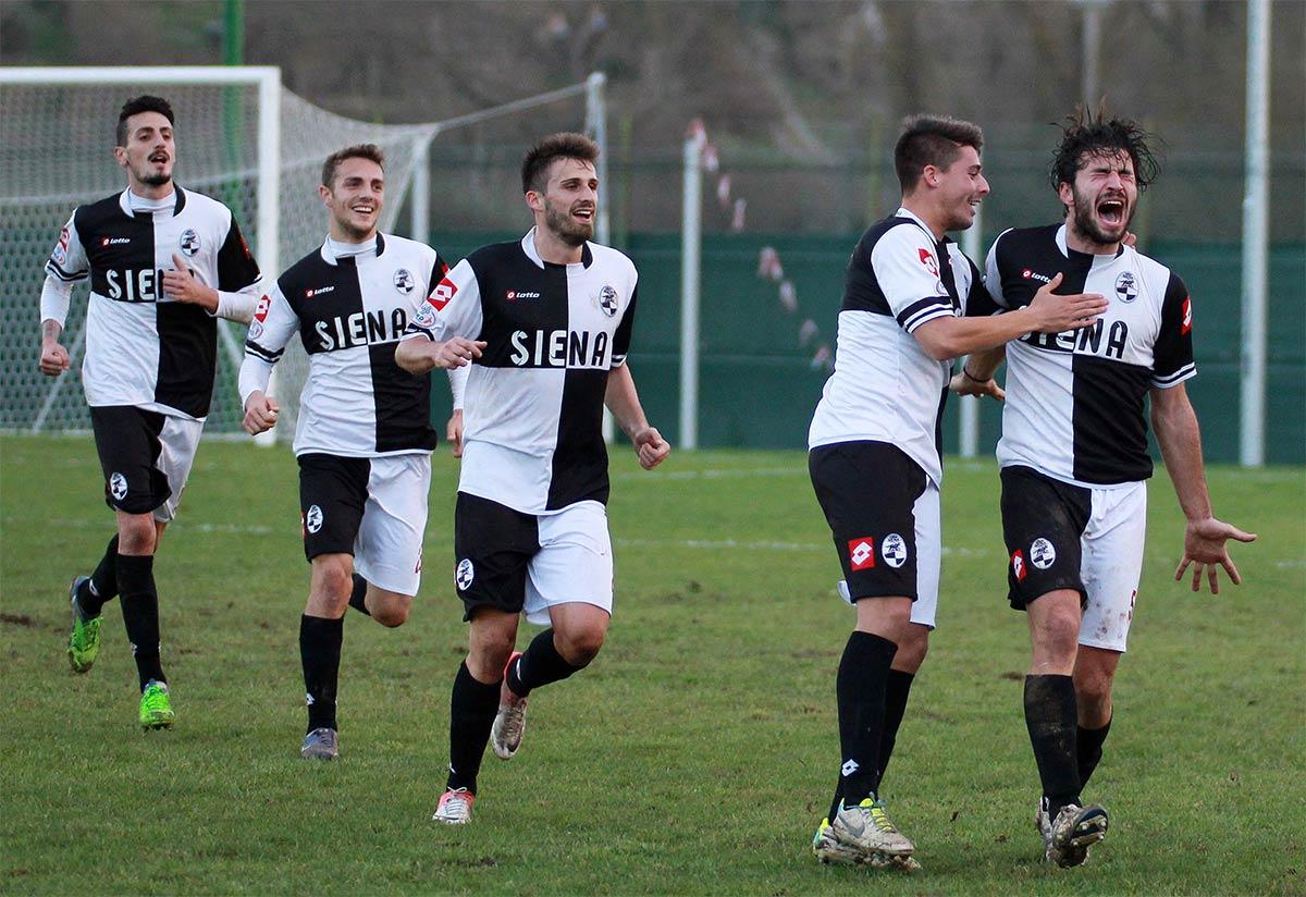 Divisa Siena 2014-2015 Lotto