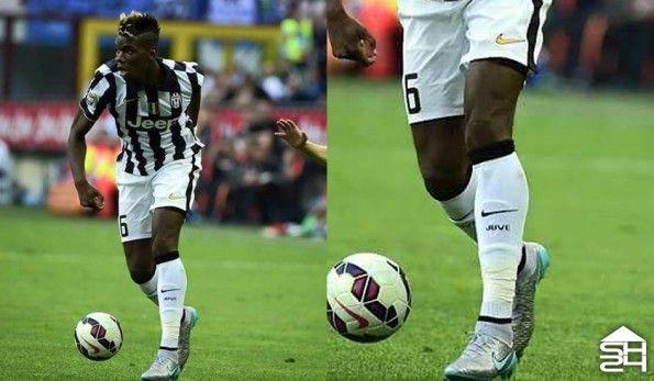 Paul Pogba (Juventus) - Nike Magista Obra ID