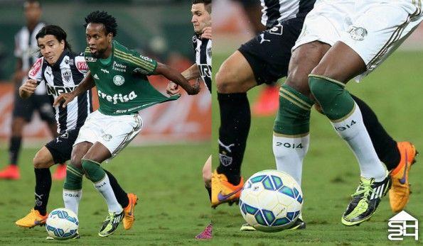 Ze Roberto (Palmeiras) - adidas F50 adizero 2 Prime