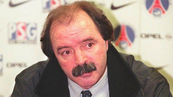 Artur Jorge al PSG nel 1991