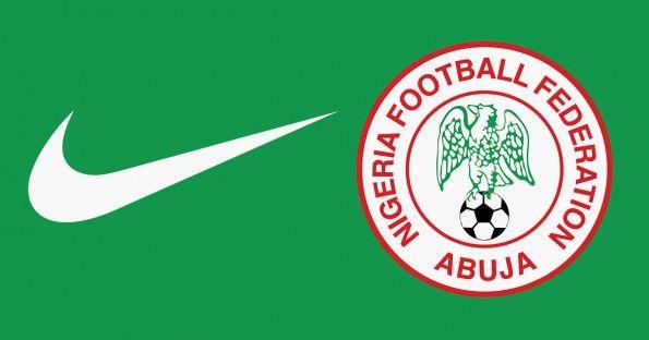 Nike sponsor tecnico Nigeria