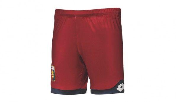 Pantaloncini divisa Genoa celebrativa primo scudetto