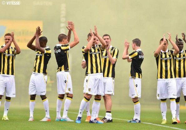 Divisa Vitesse casa 2015-2016