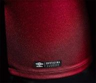 Etichetta Umbro prodotto ufficiale