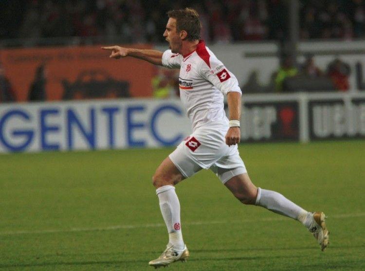 Lotto sponsor tecnico Mainz 05