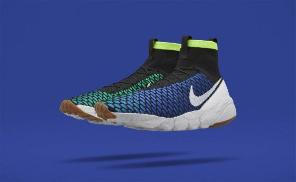 Magista Air Footscape