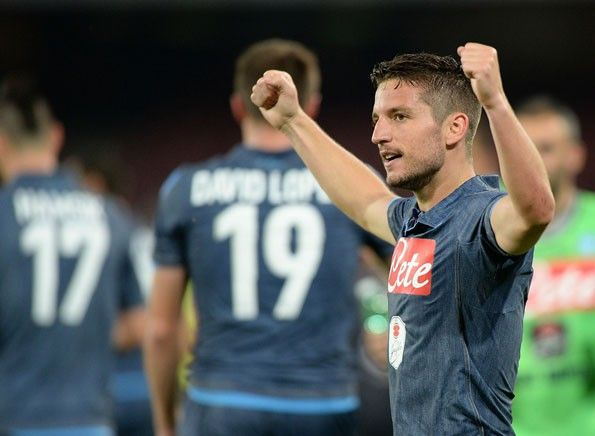 Napoly, away jeans 2014-2015, Mertens