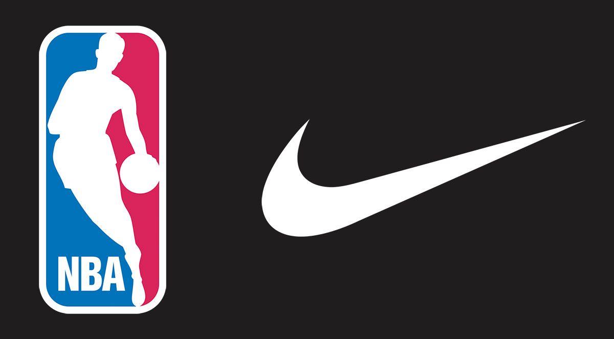 Nike sponsor NBA 2017-2018