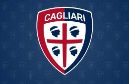 Nuovo logo Cagliari Calcio 2015
