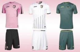 Kit Palermo 2015-2016 Joma
