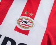 Stemma ricamato PSV Eindhoven home 2015-16