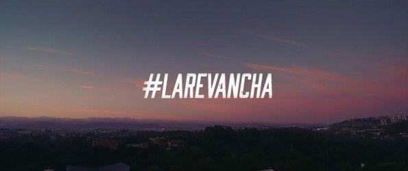 #LaRevancha, Movistar, Cile, Copa America 2015