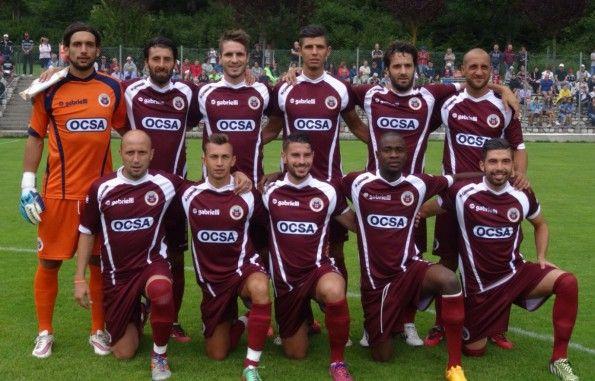 Divisa Cittadella 2015-2016 home