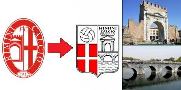 Rimini nuovo stemma 2015