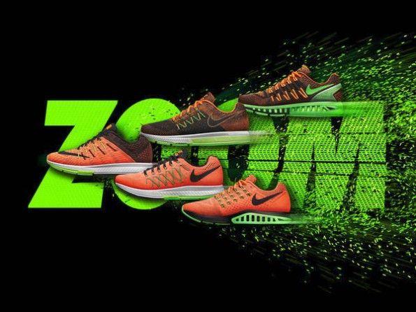 Scarpe Nike Air Zoom