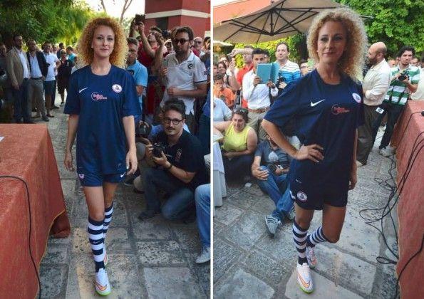 Terza maglia Bari blu 2015-2016
