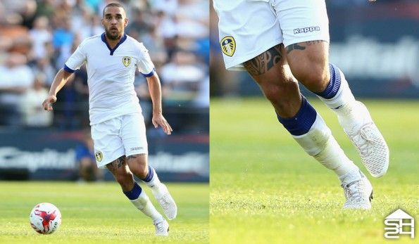 Giuseppe Bellusci (Leeds United) - NikeID Magista Opus