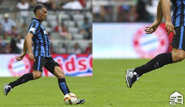 Giuseppe Bergomi (Inter Forever) - adidas Copa Mundial