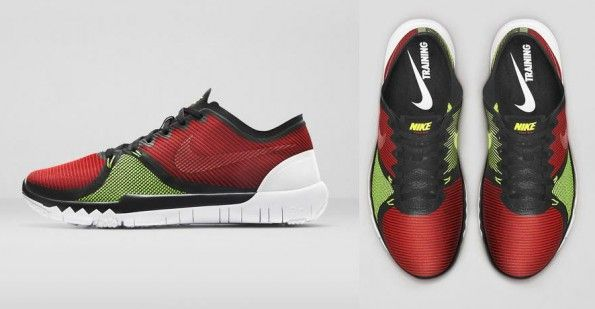 Scarpe Nike Free Trainer 3.0 V4