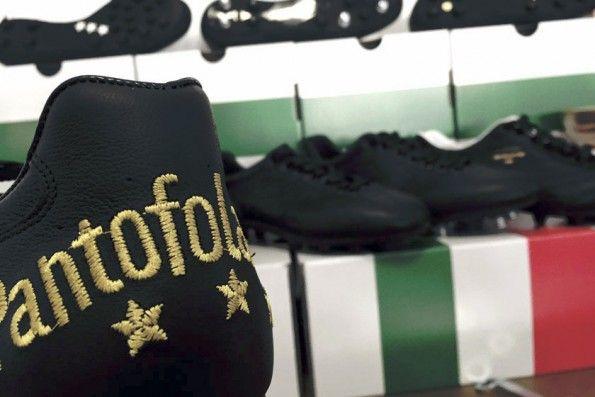 Pantofola d'Oro scarpini