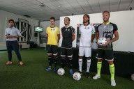 Divise ufficiali Cesena 2015-16 Lotto