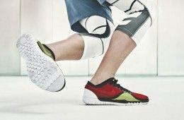 Scarpe allenamento Cristiano Ronaldo