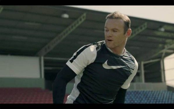 Rooney Find your Fast Nike
